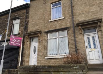 Thumbnail 2 bed terraced house to rent in Hollingwood Avenue, Bradford