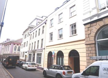 Thumbnail 1 bed flat to rent in Hill Street, St. Helier, Jersey