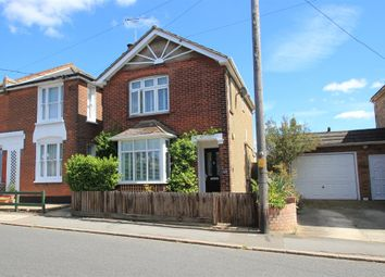 Thumbnail 2 bed detached house for sale in Church Road, Brightlingsea, Colchester