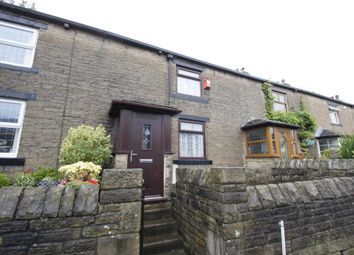 Thumbnail 2 bed cottage for sale in Scholes Bank, Horwich, Bolton