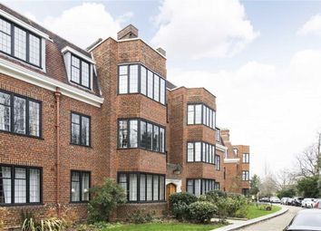 Thumbnail 2 bed flat to rent in Armstrong House, Manor Fields, Putney