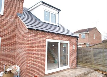 Thumbnail 2 bed semi-detached house for sale in The Shie'ling, Hatton, Derby