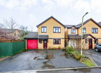 4 bed detached house for sale in Heron Drive, Bicester OX26