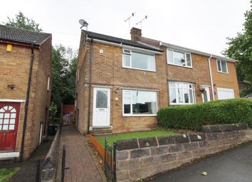 Thumbnail 2 bed semi-detached house for sale in Vauxhall Road, Sheffield