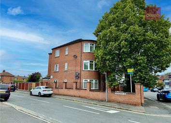 Thumbnail Block of flats for sale in Peakdale House, Wisgreaves Road, Derby
