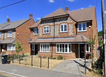 Thumbnail 4 bed semi-detached house to rent in High Street, Prestwood, Great Missenden