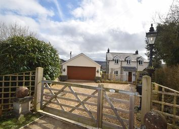 Thumbnail 3 bed cottage for sale in Carno, Caersws