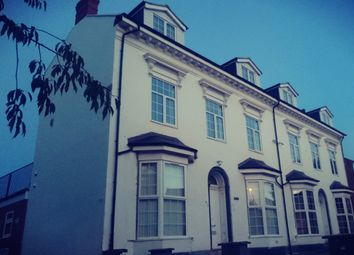 Thumbnail 2 bed flat to rent in Mary Street, Balsall Heath, Birmingham