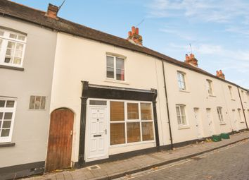 Thumbnail 2 bed terraced house for sale in Sterling Industrial Estate, Kings Road, Newbury