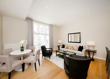 Thumbnail 2 bed flat to rent in Mortimer Street, London