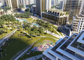 Thumbnail 3 bed apartment for sale in Island Park 1, Dubai Creek Harbour, The Lagoons, Dubai