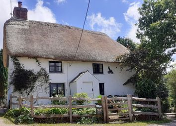Thumbnail 2 bed property for sale in Frogham, Fordingbridge