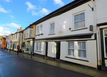 Thumbnail 2 bed flat for sale in Fore Street, Buckfastleigh, Devon