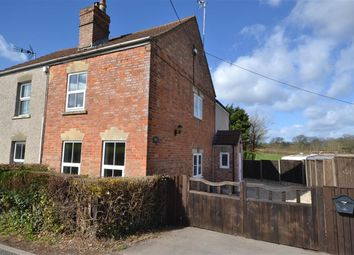 Thumbnail 3 bed semi-detached house for sale in Halmore Lane, Halmore, Berkeley