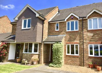 Thumbnail 2 bed terraced house to rent in Clayton Mead, Godstone, Surrey