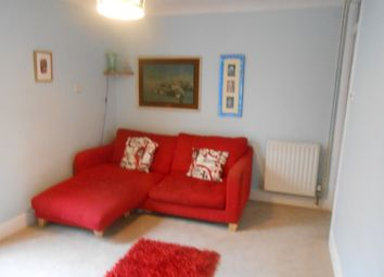 Thumbnail 2 bedroom terraced house to rent in Avenue Road, Southampton