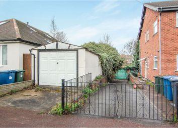 Land for sale in Julian Road, Nottingham NG2