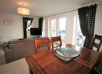 Thumbnail 2 bed flat for sale in Cork House, Maritime Quarter, Swansea