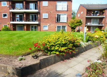 Thumbnail 2 bed flat for sale in Mosslea Park, Mossley Hill, Liverpool