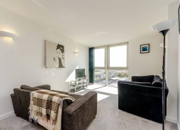 Thumbnail 2 bed flat for sale in Argento Tower, Wandsworth Town