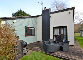 Thumbnail 2 bed detached bungalow for sale in Saltash, Cornwall