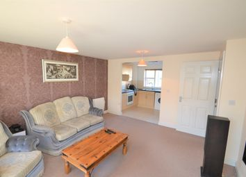 Thumbnail 2 bedroom flat to rent in St Johns Court, Chorley Road, Westhoughton