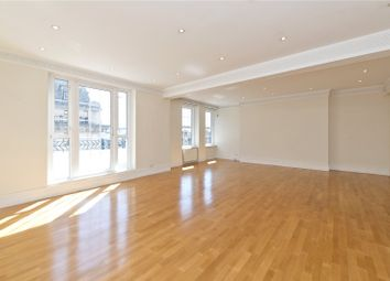 Thumbnail 5 bed flat to rent in Berkeley Court, Marylebone Road, London