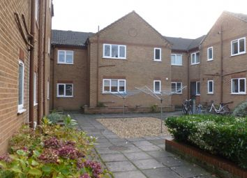 Thumbnail 2 bed flat to rent in Mortons Court, Station Road, March