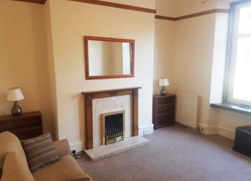 Thumbnail 1 bed flat to rent in Union Grove, First Floor Flat Left