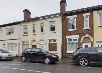 2 bed terraced house to rent in Seaford Street, Stoke-On-Trent ST4