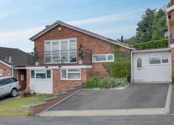 Thumbnail 4 bed detached house for sale in Westfields, Catshill, Bromsgrove