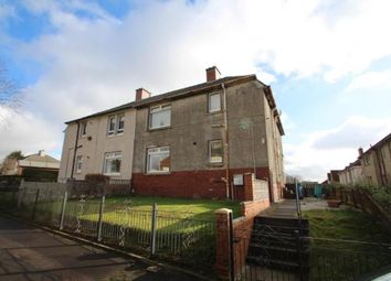 Thumbnail 2 bed flat for sale in Park Street, Coatbridge, North Lanarkshire
