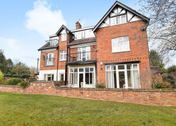 Thumbnail 2 bed flat for sale in Courthope, Pembroke Road, Woking