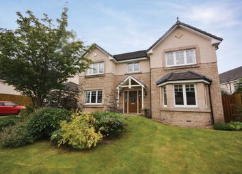 Thumbnail 4 bedroom detached house for sale in Craiglea, Causewayhead, Stirling