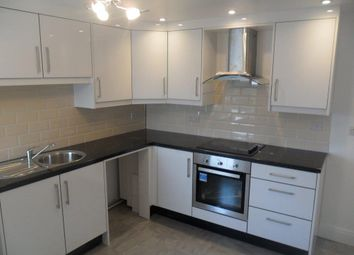 Thumbnail 1 bedroom flat to rent in Waverley Road, Reading