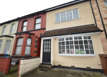 Thumbnail 2 bedroom terraced house to rent in Nile Road, Gillingham