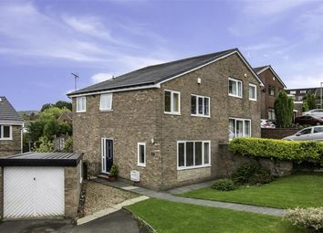 Thumbnail 3 bed semi-detached house for sale in Wordsworth Crescent, Smithy Bridge, Littleborough