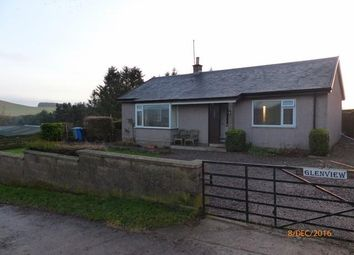 Thumbnail 3 bed cottage to rent in Elsrickle, Biggar