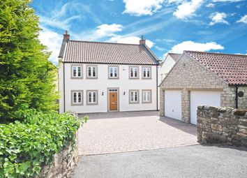 Thumbnail 6 bed detached house for sale in Main Street, Little Smeaton, Pontefract