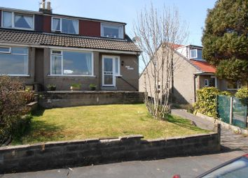 Thumbnail 3 bed semi-detached bungalow to rent in Kingsway, Heysham, Morecambe