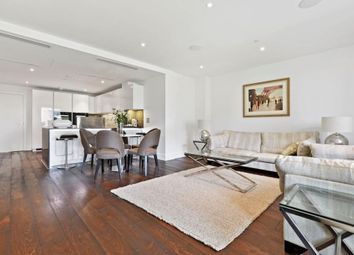 Thumbnail 4 bed flat for sale in Ravensbourne Apartments, Central Avenue, Fulham