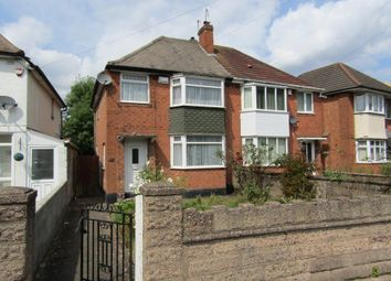 Thumbnail 3 bed semi-detached house to rent in Falmouth Road, Hodge Hill, Birmingham