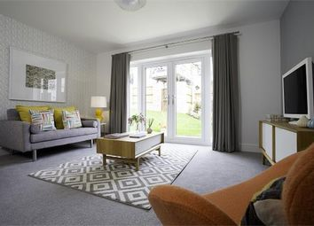 Thumbnail 3 bed property for sale in Glan Llyn Llanwern Newport