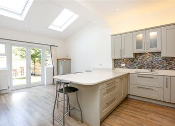 Thumbnail 3 bed terraced house for sale in Ravensbury Road, London