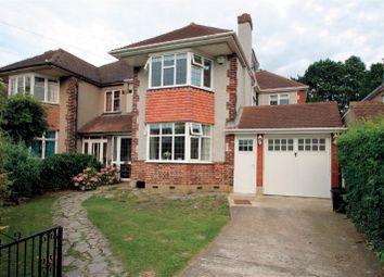 Thumbnail 5 bed semi-detached house to rent in Pickhurst Lane, West Wickham, Ohl