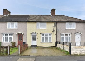 Thumbnail 3 bedroom terraced house for sale in Polesworth Road, Dagenham