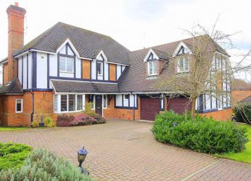 Thumbnail 5 bed detached house for sale in Laurel Bank, Felden, Hemel Hempstead