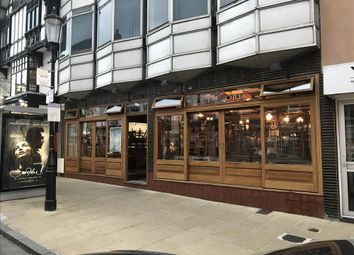 Restaurant/cafe for sale in Lower Bridge Street, Chester CH1