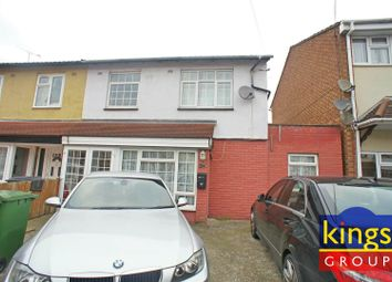 Thumbnail 3 bed semi-detached house for sale in Westward Road, London