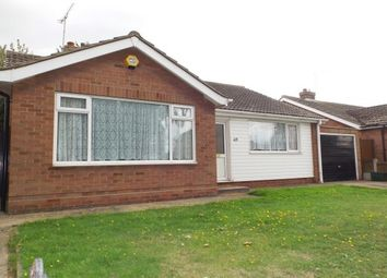 Thumbnail 2 bed bungalow to rent in Blenheim Road, Clacton-On-Sea
